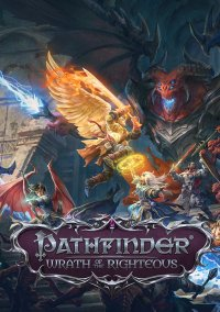 Pathfinder: Wrath of the Righteous – фото обложки игры