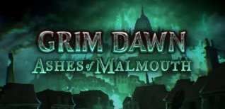 Grim Dawn. Трейлер DLC Ashes of Malmouth