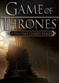 Game of Thrones: Episode Six - The Ice Dragon – фото обложки игры