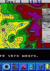 Lost Patrol – фото обложки игры