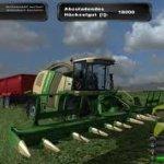 Скриншот Farming Simulator 2011 – Изображение 2