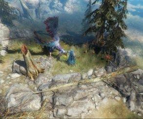 Изометрическая RPG Shadows: Awakening, где выиграете задемона, получила новый геймплейный трейлер