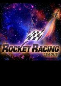 Rocket Racing League – фото обложки игры