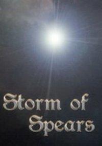 Storm Of Spears – фото обложки игры