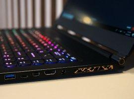 CES 2019: MSI представила игровые ноутбуки с графикой NVIDIA GeForce RTX