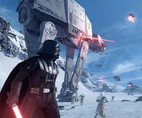 EA метит в киберспорт с Battlefield и Battlefront