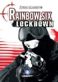 Tom Clancy's Rainbow Six: Lockdown – фото обложки игры