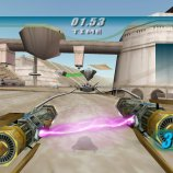 Скриншот Star Wars: Episode I - Racer – Изображение 4