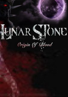 Lunar Stone - Origin of Blood