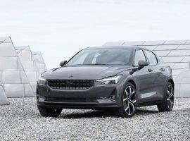 Volvo представила электрический седан Polestar 2 — серьезный конкурент Tesla Model 3