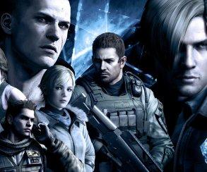 Resident Evil 6 получит DLC