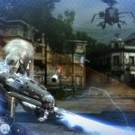 Скриншот Metal Gear Rising: Revengeance – Изображение 64