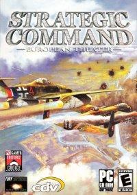 Strategic Command: European Theater – фото обложки игры