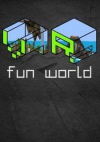 VR Fun World – фото обложки игры