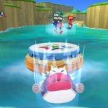 Скриншот Mario & Sonic at the London 2012 Olympic Games – Изображение 1