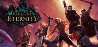 Pillars of Eternity. Релизный трейлер для консолей