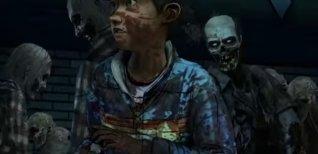The Walking Dead: The Game. Полная коллекция игр серии