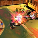 Скриншот Zone 4: Fight District – Изображение 3