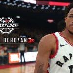 Скриншот NBA 2K18 – Изображение 2