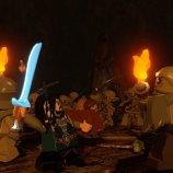 Скриншот LEGO The Hobbit – Изображение 1