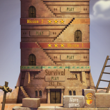 Скриншот  Babel Rising: Cataclysm – Изображение 2