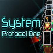 System Protocol One – фото обложки игры