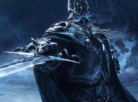 Артас играет метал на гитаре в Warcraft 3: Reforged. Фанаты уже придумали название его группе!