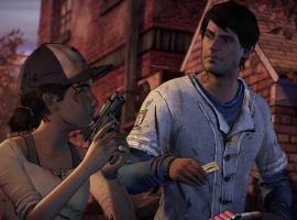 The Walking Dead: A New Frontier выглядит лучше предшественников