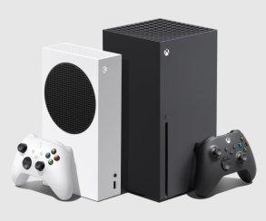 Представлена стартовая линейка игр Xbox Series X. Есть игры от российских разработчиков
