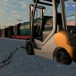 Скриншот Forklift Truck Simulator 2009 – Изображение 3