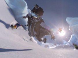 Халява! Ubisoft раздает Steep бесплатно