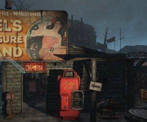 Посмотрите на поселения в Fallout 4 от человека, который занимался только ими более 200 часов