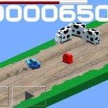 Скриншот Cubed Rally Racer – Изображение 3