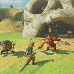 Скриншот The Legend of Zelda: Breath of the Wild – Изображение 61