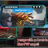 Скриншот Star Warfare: Alien Invasion – Изображение 10