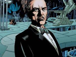Warner Bros. объявила, кто сыграет Альфреда в сольном сериале про дворецкого Бэтмена