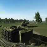 Скриншот WWII Battle Tanks: T-34 vs. Tiger – Изображение 3