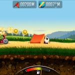 Скриншот Angry Gran Racing – Изображение 3