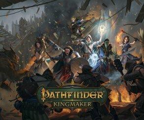 Изометрическая RPG Pathfinder: Kingmaker вышла во всем мире