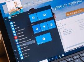 ВWindows 10 появилась функция восстановления системы из«облака»