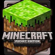 Minecraft — Pocket Edition – фото обложки игры