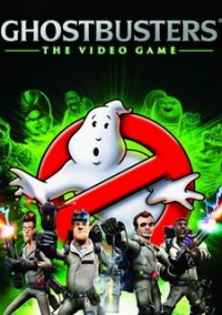 Ghostbusters: The Video Game – фото обложки игры