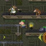 Скриншот Three Little Pigs: Wolf's Labyrinth – Изображение 4