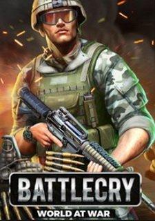 BattleCry: World At War