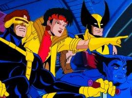 На Disney+ можно будет посмотреть классические мультсериалы про Человека-паука и Людей Икс