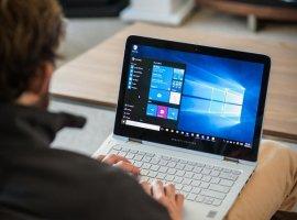 Windows 10установлена на800 млн устройств. В2020 году их будет миллиард