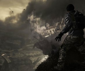 Босс Activision винит next-gen в плохих продажах Call of Duty: Ghosts
