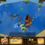Скриншот Pirates Constructible Strategy Game Online – Изображение 7