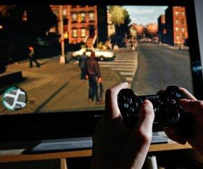Задержанный японец заставлял ребенка играть в GTA 4