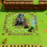 Скриншот The Legend of Zelda: Link's Awakening (2019) – Изображение 3